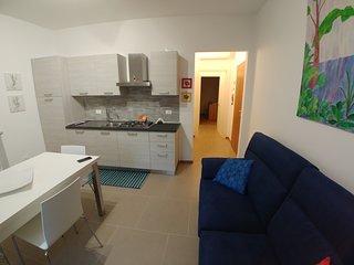 Castelvecchio Appartamento con parcheggio privato