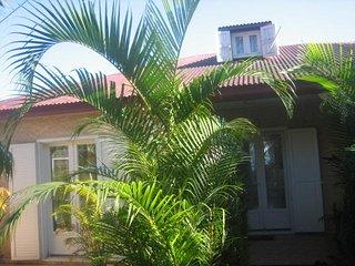 LOCATION SAISONNIERE VILLA AMARYLLIS
