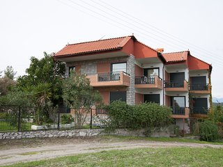 Dias House Apartments
