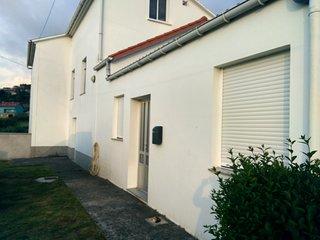 Casa Praia Pantin