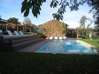 House Armada-A dream house for family holidays in the heart of Costa Verde