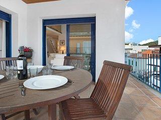 3 bedroom Apartment in Llafranc, Catalonia, Spain : ref 5634248