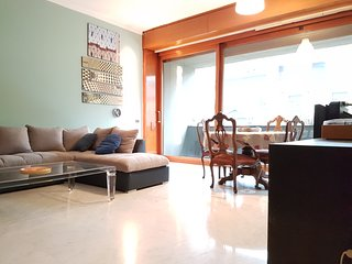 2 BEDROOMS AND 2 BATHROOMS RIGHT IN THE CENTER OF MILAN - CLOSE TO S. AMBROGIO