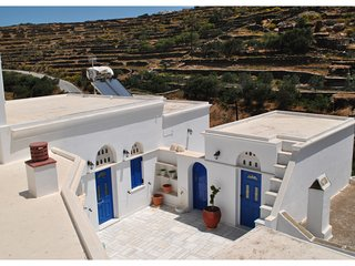 Cycladic  2 bedroom Villa in Tinos island