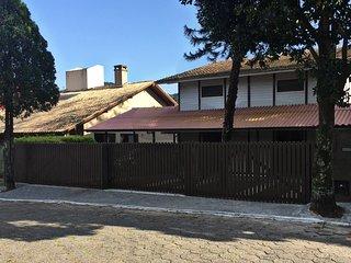 Casa Master, Lagoa da Conceicao em Floripa