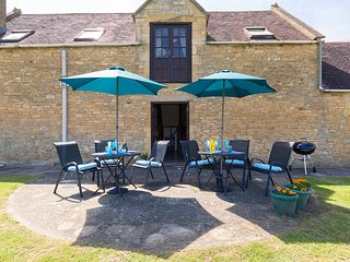 Field House Cottage, Chipping Campden, Cotswolds, Sleeps 6+2