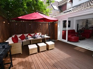 Turay Holiday Villa, Bournemouth