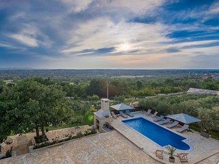 Countryside paradise villa Balen