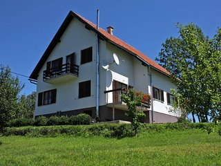Smoljanac Apartment Sleeps 4 with Air Con - 5464010