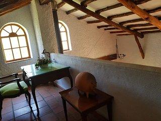 Casa rural Montés del Río
