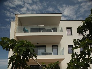 Sun House Adriatic, luxury apartments