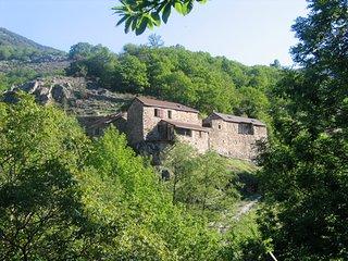 Chambres d'hôtes labellisées dans les Cévennes d' Ardèche