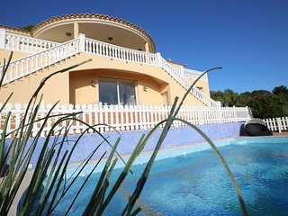 Beautiful Villa Andromeda