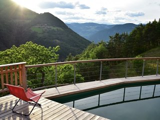Maso Brentwaldhof, Val d'Ega/Eggental, Dolimiti, Alto Adige / Suedtirol