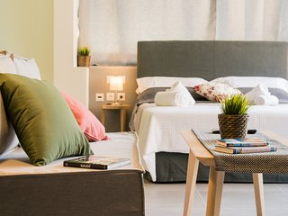 Eternal luxury Suites - Nefeli