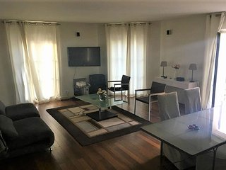 Ô Great Two Bedroom Cannes