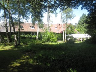 Bed and breakfast near Limoges