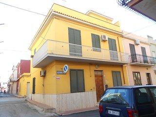 Casa vicino centro storico di Avola