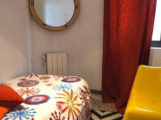 Apartamento en el corazón del Barrio Gótico