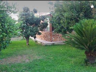 Casa vacanze Felicia