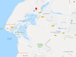 Jolie maison proche de La Rochelle et Ile de Re