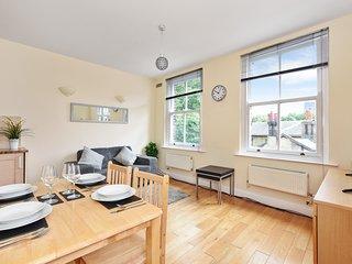 Citadel Apartments Clerkenwell Road Flat 3