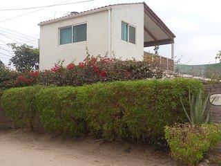 Nice house on stone island