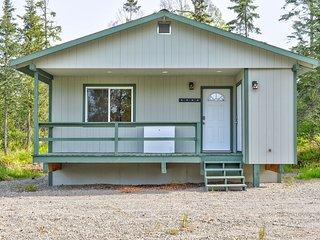 Alaska Fishing Home