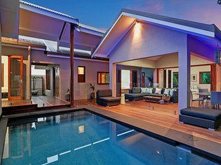 PALM COVE/Figtree Tropical Villas * Palm Cove