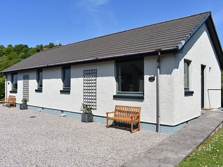 Crinan Cottage