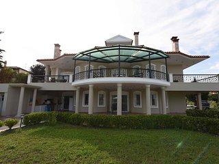 Dimitra Apartments- Luxury Villa Calypso