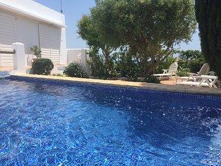 La Galbana  apartamentos rurales con piscina 2