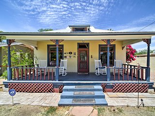 NEW! Historic 1902 Mesa Home w/ Pool by Main St!