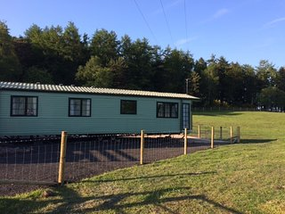 Penrith Holiday Caravan / Mobile Home