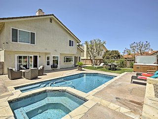NEW! Luxury San Diego Home w/Pool Mins to Del Mar!