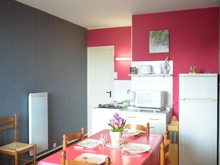 Rental Apartment Saint-Hilaire-de-Riez, 2 bedrooms, 6 persons