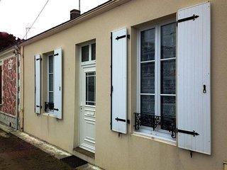 Rental Villa Les Sables-d'Olonne, 2 bedrooms, 6 persons