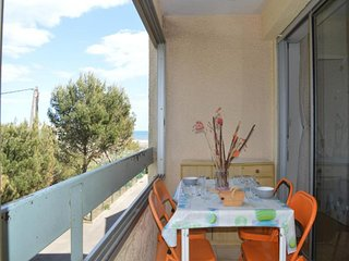 Rental Apartment Narbonne, 1 bedroom, 6 persons
