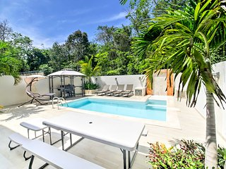 NEW! Playa Del Carmen Home w/Private Pool by Beach