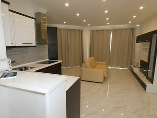Luxury Seaview Penthouse with Free Airport Transfer