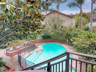 NEW LISTING! Family-friendly house w/ private pool  - close to the beach!
