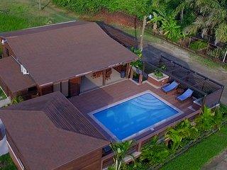 Monkey's Beach House