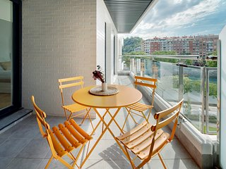 River Terrace 3 by FeelFree Rentals