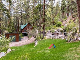 Cave Rock Ranch + Concierge Services