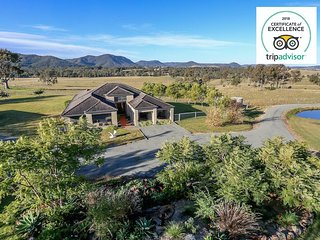 Hillbrook Estate - Elderslie Hunter Valley
