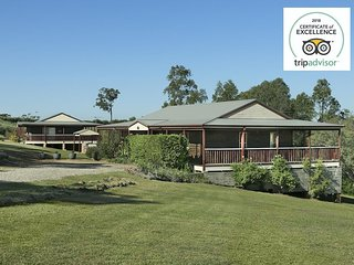 North Lodge Estate Cottages - Pokolbin Hunter Valley