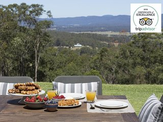 Alphawood - Mount View Hunter Valley
