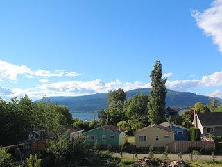 Shuswap Private Lakeview Apartment