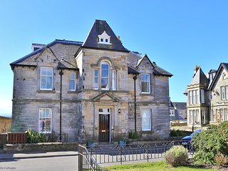 Spindrift, 3 St Regulus House, Links Place, Elie, KY9 1EJ
