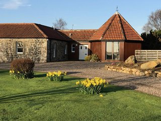Tosh Cottage, Dunino, St Andrews, KY16 8LT